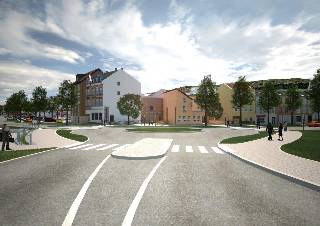 Stadteingang West – ein wichtiger Schritt für die Zukunft Bingens!