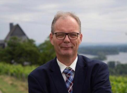 Landtagskandidat Wahlkreis 30 Stefan Bastiné